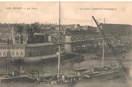 Le Port - Le Pouldu