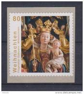 """Österreich 2015: """"Weihnachten - Flügelaltar-Gampern"""" Postfrisch(siehe Foto/Scan) - 1945-.... 2. Republik"""