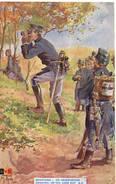 467 Infanterie En Observation - Guerre 1914-18