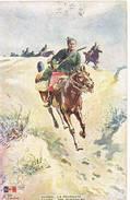 480 Guides La Poursuite - Guerre 1914-18