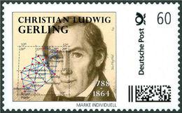 GERLING, Chr. - Mathematics, Physics, Astronomy - Measurement - Marke Individuell