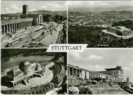 GERMANIA  BADEN-WURTTEMBERG  STUTTGART  Multiview - Stuttgart
