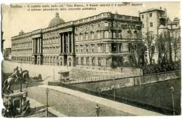 """BERLIN  BERLINO Il Castello Reale Nella Cui """"Sala Bianca"""" Il Kaiser Convocò Il 4 Agosto I Deputati Al Solenne Giuramento - Germany"""