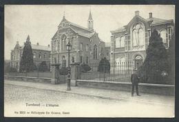 +++ CPA - TURNHOUT - L'Hôpital - De Graeve 3513  // - Turnhout