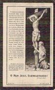 DP. SIMON DESIERE - STAVELE 1837-1912 - Religion & Esotericism