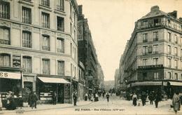 PARIS(14em ARRONDISSEMENT) - District 14