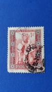 POLAND 1959 FOLK COSTUMES PART I FISCHER 999B - 1944-.... Republic
