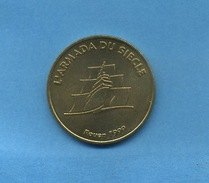 L'Armada Du Siècle : Rouen 1999. - Monnaie De Paris