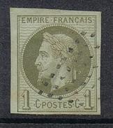 COLONIES GENERALES N°7 - Napoleon III