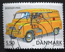Denmark 2002   Minr.1313 Bedford   Car (O)   ( Lot D 738 )