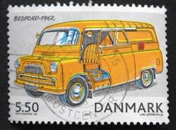 Denmark 2002   Minr.1313 Bedford   Car (O)   ( Lot D 739 )