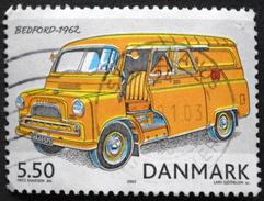 Denmark 2002   Minr.1313 Bedford   Car (O)   ( Lot D 741 )