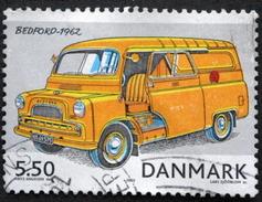 Denmark 2002   Minr.1313 Bedford   Car (O)   ( Lot D 742 )