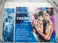 RACHEL,RACHEL(film De Paul Newman)Joanne Woodward,Estelle Parson,Donald Moffat,Géraldine Fitzgerald - Affiches & Posters