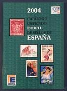 Espana, Spain, EDIFIL, 2004, New Condition, Unwritten - Spanien
