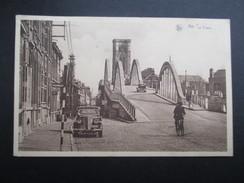 CP BELGIQUE (V1704) ATH (2 Vues) Le Viaduc - Ath