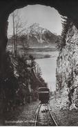 BEATENBERGBAHN → Bahn Unterwegs Mit Dem Niesen, Ca.1930 - BE Bern