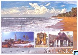 Sri Lanka Postcards, Matara, Postcard - Sri Lanka (Ceylon)