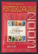 Belgie, Belgique, OBP Catalogus 2003, Zeer Goede Staat, Very Good Condition, Some Markings - Belgium