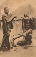 AMBACHT NEGER - DE WEVER - Congo Belge - Autres