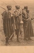 AMBACHT NEGER - HERDERS - Belgisch-Kongo - Sonstige