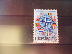 LUXEMBOURG YVERT N° 1021