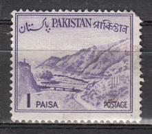 Pakistan - 130 A Obl. - Pakistan