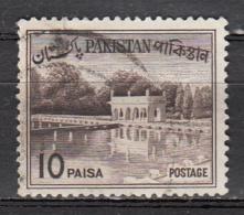 Pakistan - 135 Obl. - Pakistan
