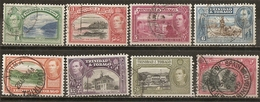 Trinite Trinidad 1938 Vues Views Obl