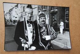 Foto Carnavalstoet Gent  Bargiekaai Honda Mahy Jaren 70 - Gent