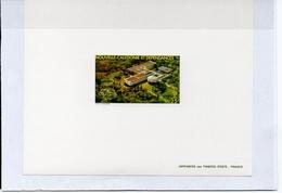 Epreuve De Luxe - Imperforates, Proofs & Errors