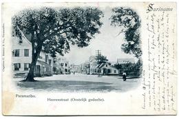 SURINAM(PARAMARIBO) - Surinam