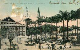 SURINAM(PARNAMBUCO) - Surinam