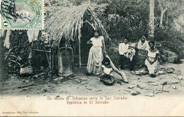 SALVADOR(TYPE) INDIEN - Salvador