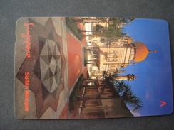 SINGAPORE USED CARDS HERITAGE MOSQUE - Singapore