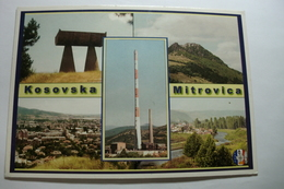 Kosovska - Mirovica - Kosovo