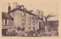 Cpa-15-vic Sur Cere--hotel Des Sources-P.Degoul Proprietaire - Other Municipalities