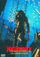 PREDATOR 2 - Edition Simple - Science-Fiction & Fantasy