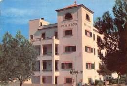 Spain Playas Del Arenal Mallorca Pension Brisas Gasthaus - Espagne