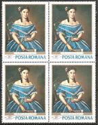 *Rumänien 1968 // Michel 2666 ** 4er (021.592) - 1948-.... Republics