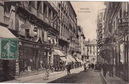 NANTES Rue Crébillon - Nantes
