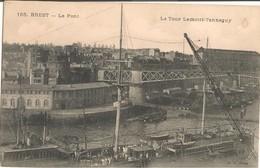 Brest Le Pont - Brest