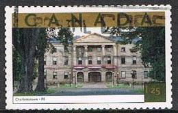 CANADA 1701138 - 2003 $1.25 Tourist Attractions Used Single
