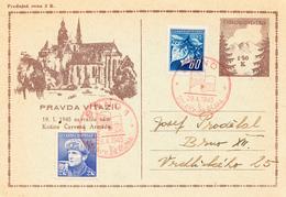 PS PRAVDA VITAZI 1945