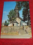 OUR  (MAISSIN)  - Vieille église
