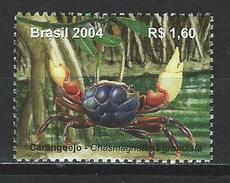 Brasilien, Mi 3366 ** MNH Chasmognathus Granulatus