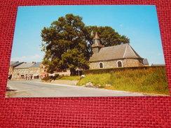 PALISEUL  -  Chapelle Saint Roch