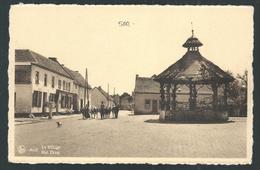 +++ CPA - ASSE - ASCH - Le Village - Dorp - Kiosque - Carte Animée - Nels  // - Asse