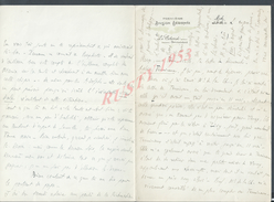 MILITARIA LETTRE MILITAIRE AVIATION PREMIÈRE DIVISION AÈRIENE LE COLONEL COMMANDANT À METZ 1920 : - Aviation