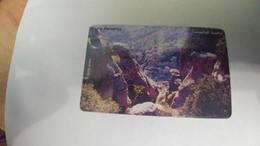 Jordan-(jor-a046a)-dana Reserve-Pictorial Issues-(1jd)-(4/99-8/2000)-tirage-293.000-used Card+1 Card Prepiad Free
